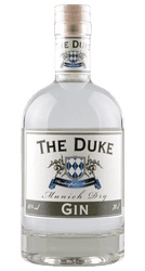 The Duke - Munich Dry Gin - Bio -  Deutschland - 0,7 Liter | Duke Destillerie | Deutschland