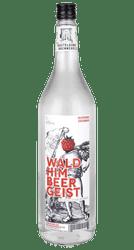 Waldhimbeergeist  - Deutschland -1,0 Liter | Kastelburg Brennerei Franz Fies | Deutschland