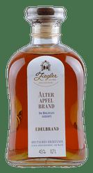 Alter Apfel Brand - Im Holzfass gereift -  Mainfranken - Deutschland - 0,7 Liter | Ziegler | Deutschland