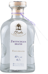 Zwetschgenbrand -  Mainfranken - Deutschland - 0,7 Liter | Ziegler | Deutschland
