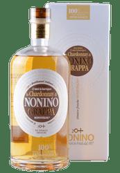 Grappa - Lo Chardonnay - Friaul - Italien - 0,7 Liter | Nonino | Italien