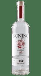 Grappa - Tradizionale - 41° - Friaul - Italien - 1,0 Liter | Nonino | Italien