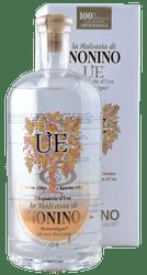 Grappa - ÙE - di Malvasia Monovitigno - Friaul - Italien - 0,7 Liter | Nonino | Italien