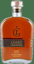 Grappa - Giare Chardonnay -  Trentino - Italien - 0,7 Liter | Marzadro | Italien