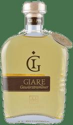 Grappa - Giare Gewürztraminer -  Trentino - Italien - 0,7 Liter | Marzadro | Italien
