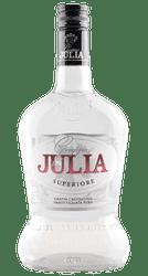 Grappa - Julia - Superiore - Venetien - Italien - 0,7 Liter | Grappa Julia | Italien