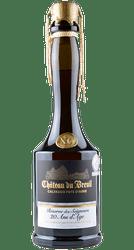 Calvados - XO - Chateau du Breuil -  20 Jahre -   Frankreich - Normandie - 0,7 Liter | Château du Breuil | Frankreich