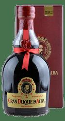Gran Duque D' Alba - Solera Gran Reserva - Brandy de Jerez - Spanien - 0,7 Liter | Bodegas Williams & Humbert | Spanien