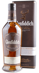 Glenfiddich - 18 Years - Small Batch Reserve - Single Malt Scotch Whisky - 0,7 Liter | Glenfiddich | Schottland