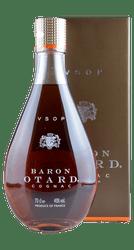 Baron Otard - V.S.O.P. - Frankreich - Charente - 0,7 Liter | Chateau de Cognac | Frankreich