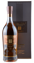 Glenmorangie - Extremely Rare - 18 Years -  Highland Single Malt Scotch Whisky - 0,7 Liter | Glenmorangie | Schottland