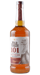 Wild Turkey - 101 Proof - Kentucky - USA - 0,7 Liter | Wild Turkey | USA