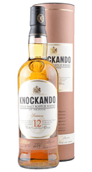 Knockando - 12 Years - Single Malt Scotch Whisky - 0,7 Liter | Knockando | Schottland
