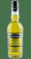 Chartreuse - Jaune (Gelb) -Frankreich - 0,35 Liter | Chartreuse | Frankreich