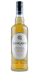 Glen Grant - The Major's Reserve - Single Malt Scotch Whisky - 0,7 Liter | Glen Grant | Schottland