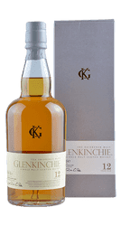 Glenkinchie - 12 Years - Single Malt Scotch Whisky - 0,7 Liter | Glenkinchie Distillery | Schottland