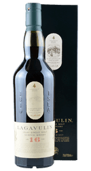 Lagavulin - 16 Years - Islay Single Malt Scotch Whisky  - 0,7 Liter | Lagavulin | Schottland