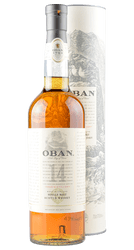 Oban - 14 Years - Single Malt Scotch Whisky - 0,7 Liter | Oban | Schottland