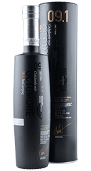 Octomore 09.1 - 156 ppm - 5 Years -  Islay Single Malt Scotch Whisky - 0,7 Liter | Bruichladdich | Schottland