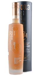 Octomore 08.3 - 309 ppm - Masterclass - 5 Years -  Islay Single Malt Scotch Whisky - 0,7 Liter | Bruichladdich | Schottland