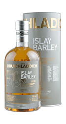 Bruichladdich - Islay Barley - 2011 - Islay Single Malt Scotch Whisky - 0,7 Liter | 2011 | Bruichladdich | Schottland