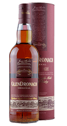 Glendronach - 12 Years -  Highland Single Malt Scotch Whisky - 0,7 Liter | Glendronach | Schottland