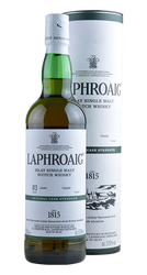 Laphroaig - 10 Years -  Islay Single Malt Scotch Whisky - 0,7 Liter | Laphroaig Distillery | Schottland