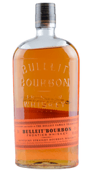 Bulleit - Bourbon Frontier Whiskey - USA - 0,7 Liter | Bulleit Distilling | USA