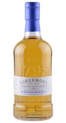 Tobermory - 18 Years/2016 -  Single Malt Scotch Whisky - 0,7 Liter | Tobermory | Schottland