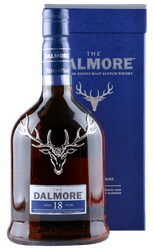 The Dalmore - 18 Years - Highland Single Malt Scotch Whisky - 0,7 Liter | Dalmore | Schottland
