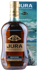 Jura - Prophecy -  Single Malt Scotch Whisky - 0,7 Liter | Jura Distillery | Schottland