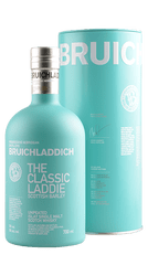 The Classic Laddie - Scottish Barley - Unpeated - Islay Single Malt Scotch Whisky - 0,7 Liter | Bruichladdich | Schottland