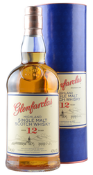 Glenfarclas - 12 Years - Highland Single Malt Scotch Whisky - 0,7 Liter | Glenfarclas | Schottland