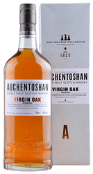 Auchentoshan - Virgin Oak - Limited Release -  Single Malt Scotch Whisky  - 0,7 Liter | Auchentoshan Distillery | Schottland