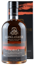 Glenglassaugh - Torfa -  Highland Single Malt Scotch Whisky - 0,7 Liter | Glenglassaugh Distillery | Schottland