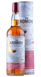 Ardmore - Port Wood Finish - 12 Years -Highland Single Malt Scotch Whisky - 0,7 Liter | Ardmore Distillery | Schottland
