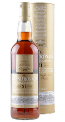 Glendronach - Parliament - 21 Years - Highland Single Malt Scotch Whisky - 0,7 Liter | Glendronach | Schottland