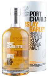 Port Charlotte - Islay Barley - 2008 -  Islay Single Malt Scotch Whisky - 0,7 Liter | Bruichladdich | Schottland
