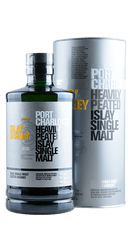 Port Charlotte - Islay Barley - 2011 - Islay Single Malt Scotch Whisky - 0,7 Liter | Bruichladdich | Schottland