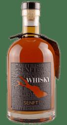 Bodensee Whisky - Single Malt Whisky -Bodensee - Deutschland - 0,7 Liter | Senft | Deutschland