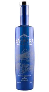 Bavarka - Bavarian Vodka -  Schliersee - Deutschland - 0,7 Liter | Lantenhammer | Deutschland