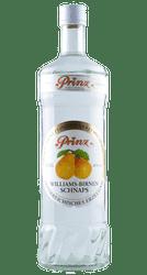 Williamsbirnenschnaps - Bodensee - Österreich - 1,0  Liter | Prinz | Österreich