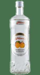 Marillenschnaps - Bodensee - Österreich - 1,0 Liter | Prinz | Österreich