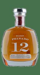 Peinado 12 - Brandy - Solera Gran Reserva - Barrel Select - Spanien - 0,7 Liter | Peinado | Spanien