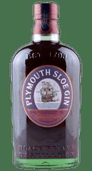 Plymouth Sloe Gin - England - 0,7 Liter | Blackfrias Distillery | England