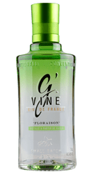 G' Vine - Floraison - Gin de France -   Frankreich - 0,7 Liter | G' Vine | Frankreich