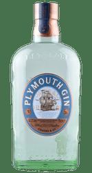 Plymouth Gin - England -  0,7 Liter | Blackfrias Distillery | England