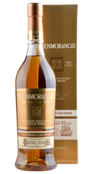 Glenmorangie - Nectar d' Or - 12 Years -  Highland Single Malt Scotch Whisky - 0,7 Liter | Glenmorangie | Schottland