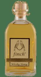 Finch - Schwäbischer Highland Whisky - Whisky-Honig-Likör - Deutschland - 0,5 Liter | finch Whiskydestillerie | Deutschland