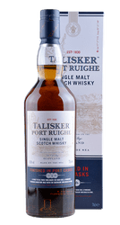 Talisker - Port Ruighe - Isle of Skye - Single Malt Scotch Whisky - 0,7 Liter | Talisker | Schottland